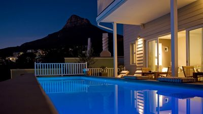Sea Five - Cape Town, South Africa - 5 Star Luxury Boutique Hotel