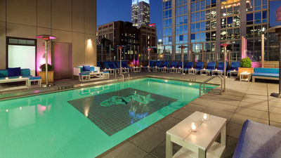 Gansevoort Park Avenue - New York City - Luxury Hotel