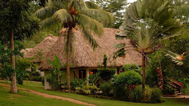 Chaa Creek - San Ignacio, Belize - Luxury Lodge-slide-2