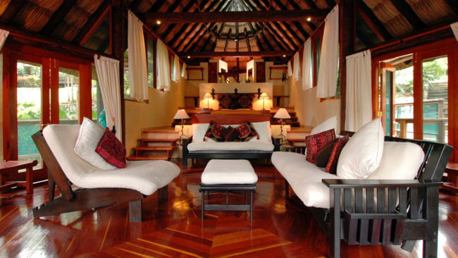 Chaa Creek - San Ignacio, Belize - Luxury Lodge-slide-3
