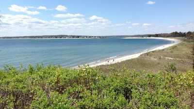Black Point Inn - Prouts Neck, Maine - Luxury Beach Escape