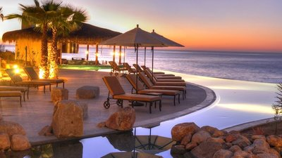 Grand Solmar Land's End Resort & Spa - Cabo San Lucas, Mexico