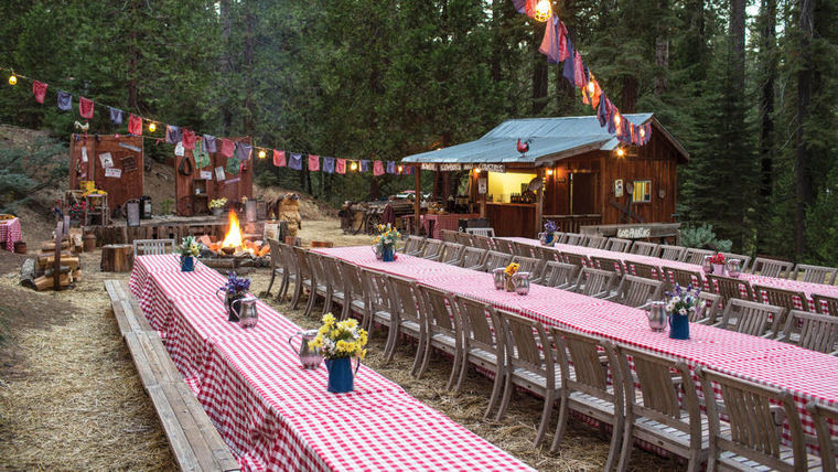 Tenaya Lodge at Yosemite - Fish Camp, California-slide-15