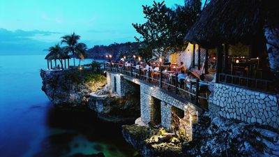 Rockhouse Hotel - Negril, Jamaica - Boutique Resort