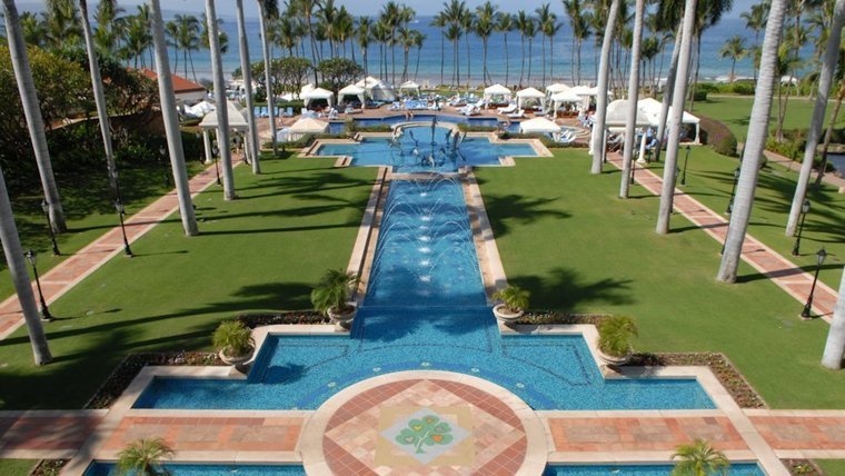 Grand Wailea A Waldorf Astoria Resort