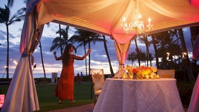 Grand Wailea, A Waldorf Astoria Resort - Maui, Hawaii - 5 Star Luxury Hotel