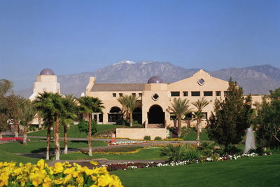 The Westin Mission Hills Resort & Spa - Palm Springs, California