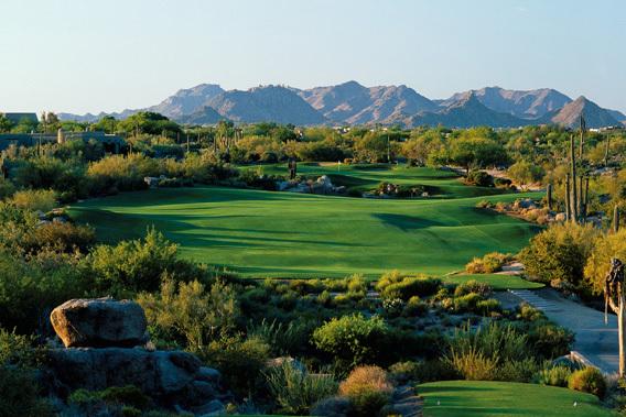 Boulders Resort Amp Spa Carefree Scottsdale Arizona