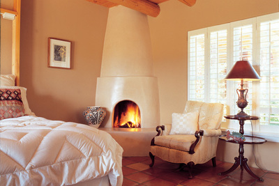 Rancho de San Juan - Espanola, New Mexico - Boutique Luxury Hotel