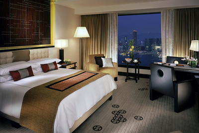Four Seasons Hotel Hong Kong, China - 5 Star Luxury Hotel