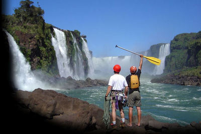 IGUAZU GRAND Resort, Spa & Casino - Iguazu Falls, Argentina