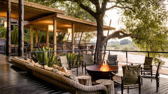 Singita Ebony Lodge - Sabi Sands, Kruger National Park, South Africa-slide-6