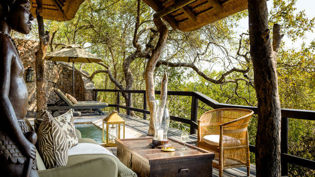 Singita Ebony Lodge - Sabi Sands, Kruger National Park, South Africa-slide-4