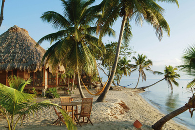 Turtle Inn, Belize Beach & Spa Resort