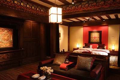 Banyan Tree Ringha, China - 5 Star Luxury Resort & Spa