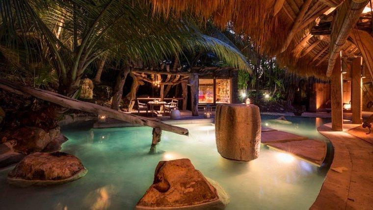 North island seychelles exclusive 5 star luxury resort sisterspd