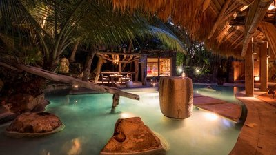 North Island Seychelles, Exclusive 5 Star Luxury Resort