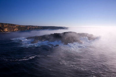 Southern Ocean Lodge - Kangaroo Island, Australia - Exclusive 5 Star Luxury Lodge