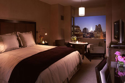 Gansevoort Meatpacking NYC - New York City - Luxury Lifestyle Hotel