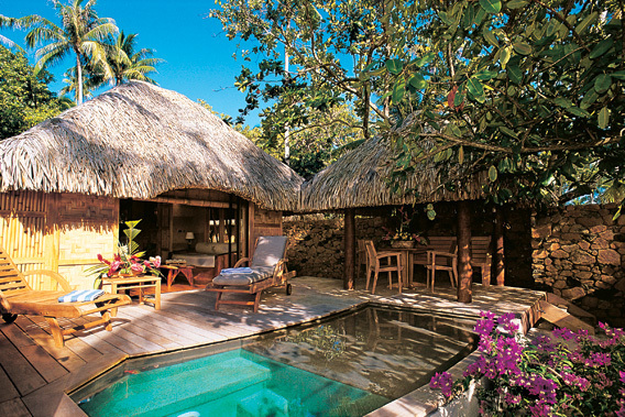 Le Tahaa Private Island & Spa, French Polynesia Exclusive Luxury Resort-slide-2