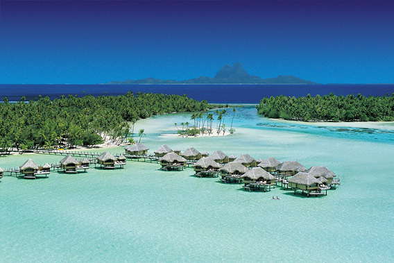 Le Tahaa Private Island & Spa, French Polynesia Exclusive Luxury Resort-slide-3