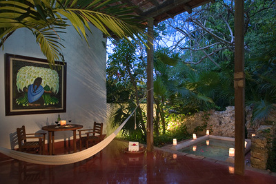 Hacienda Temozon, A Luxury Collection Hotel - Yucatan Peninsula, Mexico