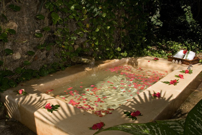 Hacienda Uayamon, A Luxury Collection Hotel - Campeche, Mexico
