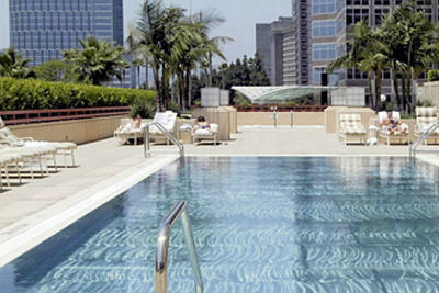 InterContinental Los Angeles Century City, California - Luxury Hotel