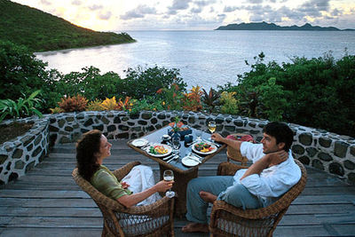 Petit St. Vincent Resort - St. Vincent and the Grenadines, Caribbean