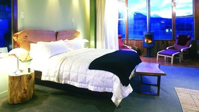 Hapuku Lodge & Tree Houses - Canterbury, New Zealand - 5 Star Luxury Lodge
