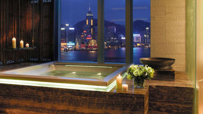 The Peninsula Hong Kong - Kowloon, China - 5 Star Luxury Hotel