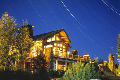 The Big EZ Lodge - Big Sky, Montana - Luxury Lodge