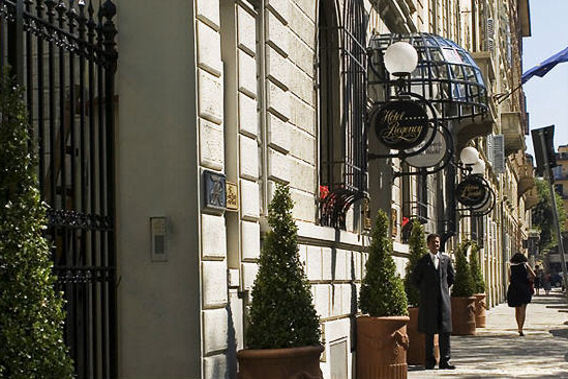 Hotel Regency - Florence, Italy - 4 Star Luxury Boutique Hotel-slide-3