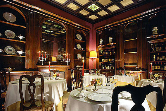 Hotel Regency - Florence, Italy - 4 Star Luxury Boutique Hotel-slide-1