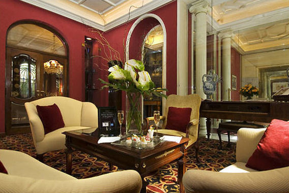 Hotel Regency - Florence, Italy - 4 Star Luxury Boutique Hotel-slide-2