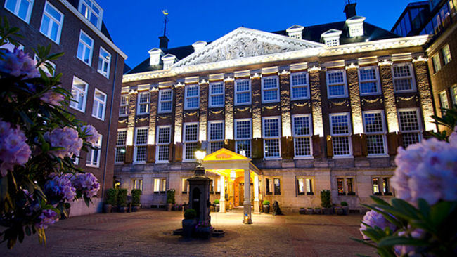 SOFITEL LEGEND The Grand Amsterdam, Netherlands 5 Star Luxury Hotel-slide-3