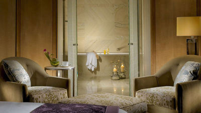 The St. Regis Mexico City, Mexico 5 Star Luxury Hotel