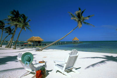 Victoria House - Ambergris Caye, Belize - Luxury Resort