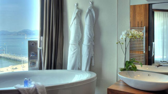 JW Marriott Cannes - Cote d'Azur, France - 5 Star Luxury Hotel-slide-8