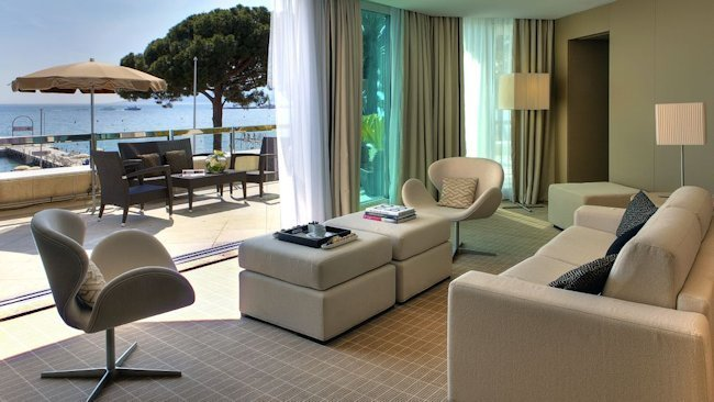 JW Marriott Cannes - Cote d'Azur, France - 5 Star Luxury Hotel-slide-12