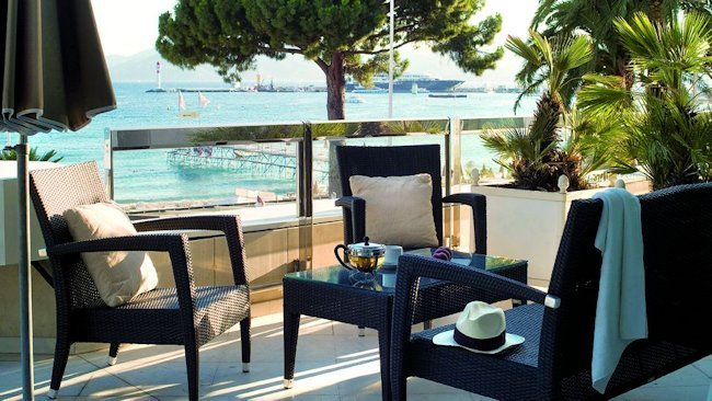 JW Marriott Cannes - Cote d'Azur, France - 5 Star Luxury Hotel-slide-11