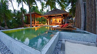 Anantara Kihavah Villas, Maldives Luxury Resort