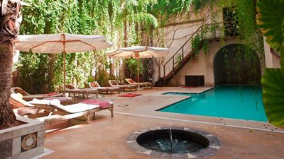 Riad El Fenn - Marrakech, Morocco - Luxury Boutique Hotel