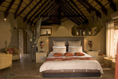 Okonjima Lodge - Etosha National Park, Namibia - Luxury Safari Camp