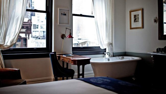 The NoMad Hotel - New York City - Luxury Boutique Hotel-slide-13