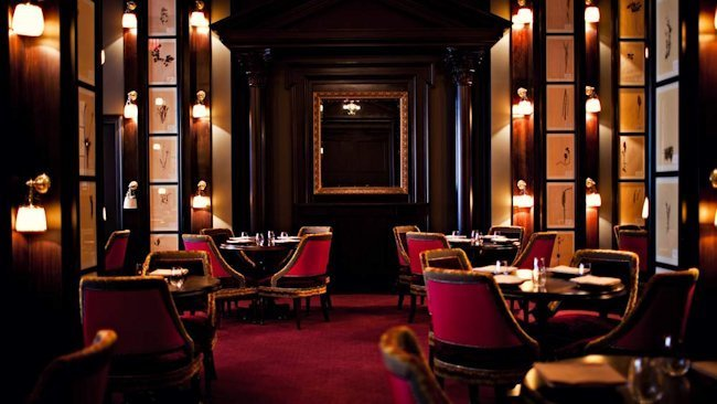 The NoMad Hotel - New York City - Luxury Boutique Hotel-slide-6