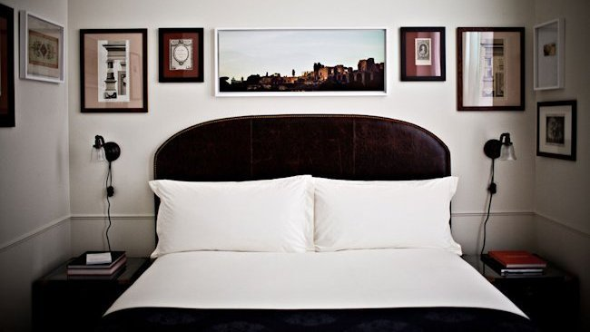 The NoMad Hotel - New York City - Luxury Boutique Hotel-slide-14