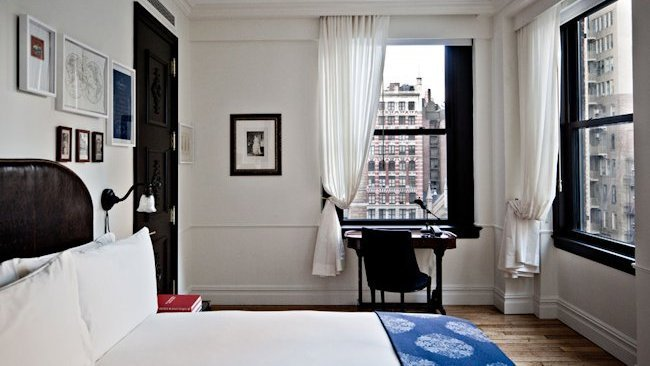 The NoMad Hotel - New York City - Luxury Boutique Hotel-slide-18
