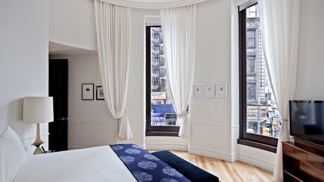 The NoMad Hotel - New York City - Luxury Boutique Hotel-slide-20