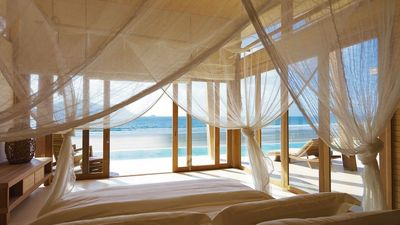 Six Senses Con Dao, Vietnam Luxury Resort